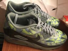 NIKE AIR MAX 90 ICE VOLT MICA GREEN Size 12 [631748 700] Rare