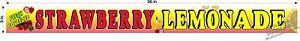 9-034-x-96-034-VINYL-BANNER-FULL-COLOR-DESIGN-STRAWBERRY-LEMONADE-NEW-DESIGN