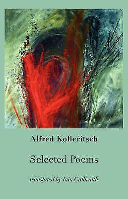 Selected Poems by Kolleritsch, Alfred