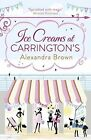 Ice Creams at Carrington's by Alexandra Brown (Paperback, 2014)