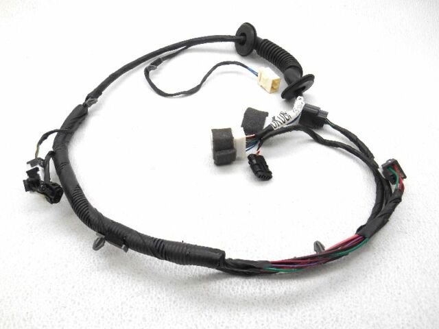 oem 2000 kia sportage right passenger door wire harness ebay rh ebay com 2000 kia sportage engine rebuild kit