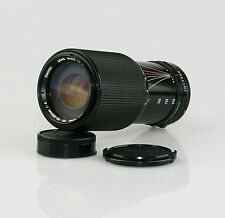 CANON FD 70-210mm 1:4 Zoom Lens in EXCELLENT Condition (V96)