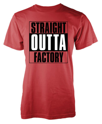 Gaming Straight Outta Factory X-BOX Playstation Kids T-Shirt