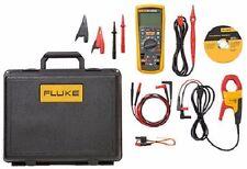 Fluke 1587/i400 FC-KIT 1587 isolamento MULTIMETRO + i400 PINZE ELETTRICA Set