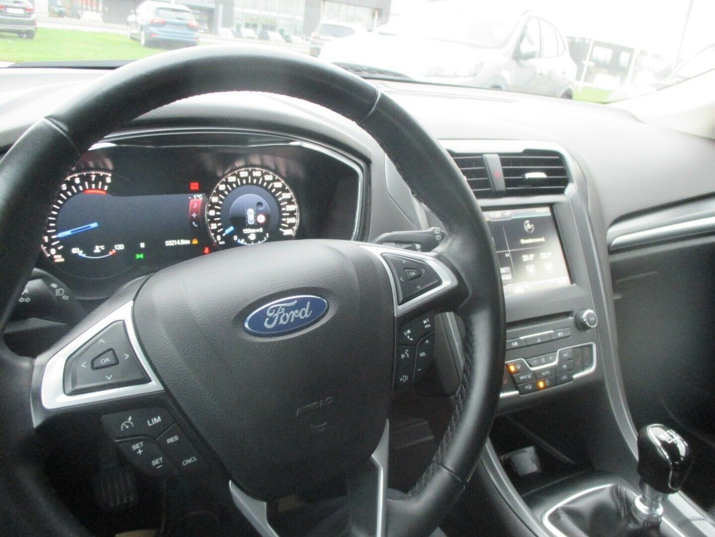 Ford Mondeo 1,5 SCTi 160 Titanium - billede 12