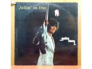 GABY-LANG-FALLIN-039-IN-LOVE-WITH-LP-VINILO-ESPANA-1979-EX-NM-MB-VG
