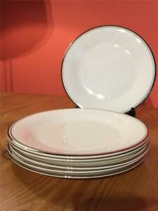 6-X-Royal-Doulton-Platinum-Concord-Dinner-Plates-10-75-034
