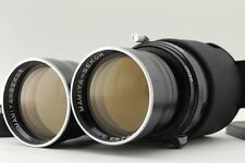 【 MINT 】 MAMIYA SEKOR 250mm F6.3 Lens w/FR cap For TLR C330,C220 from japan#100