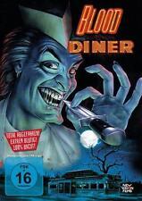 Rick Burks - Blood Diner