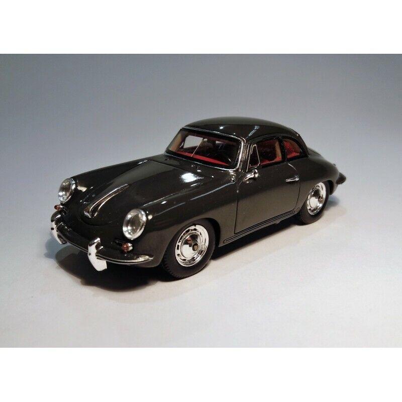 Spark Model   Porsche  356 B T5 Coupe' 1961 KarhomHommes Hardtop Échelle 1 43  acheter 100% de qualité authentique