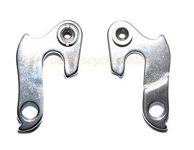 6 Types Charge Mech Gear Hanger Derailleur Hanger  Dropout