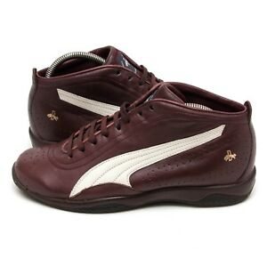 6½504 Schuhe Retro Braun Zu Puma Sneaker Brown SizeEu 40Uk Details 0wO8NPkXn