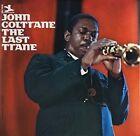 The Last Trane 0025218039413 by John Coltrane Vinyl Album