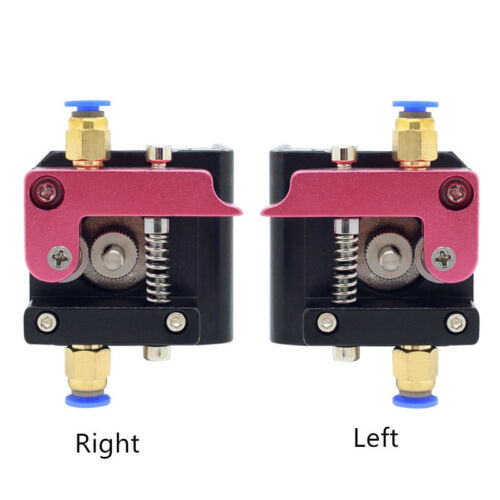 MK8 All Metal Remote Extruder Aluminum Alloy Bowden Supplies Extruder With NEMA