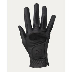 Noble Outfitters Noble Outfitters Ready to Ride Gloves - BLACK - Different Sizes 2oDwBrfh-07154748-950563261