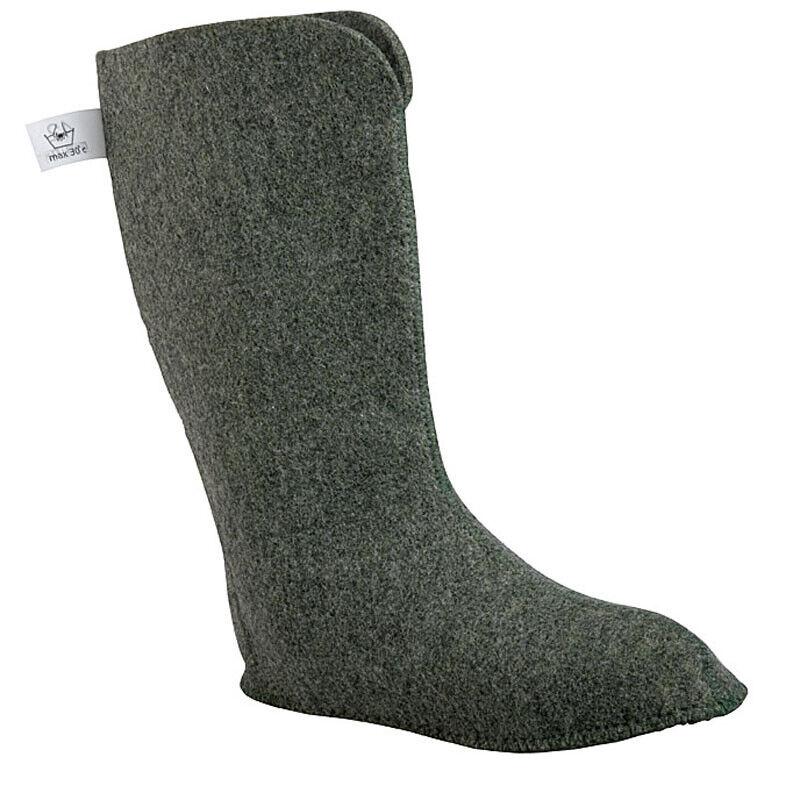 Nokian Footwear Filzinnenschuh Haka für Finnwald Gummistiefel - 36 bis 50