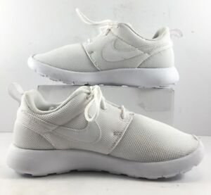 online store 14afd 2e0df Details about Nike Roshe One White/Wolf Grey Little Kid Shoes # 749422-102  Kids Size US 1.5M