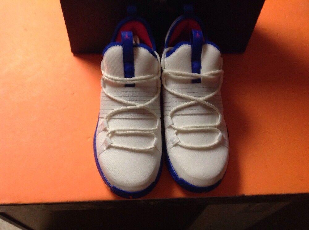 Jordan Trainer Pro basketball shoes AA1344-106 Sz 9.5 Authentic100% WOW