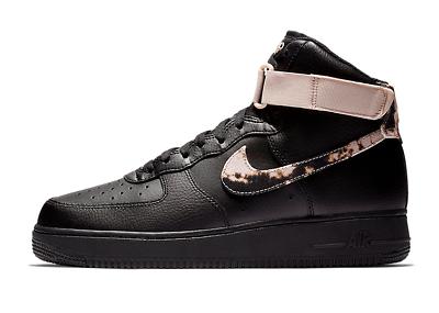Buy Nike Kids Air Force 1 High GS Basketball Shoe White 6Y