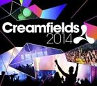 Creamfields 2014 0885012022789 by Various Artists CD