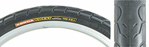 "Sunlite Hybrid//Touring Kwest pneus 26/"" X 1.95/"" Noir//Noir"
