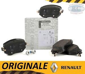 71754803 Pastiglie freno anteriori originali FIAT Bravo II Delta III 1.6 1.9 MTJ