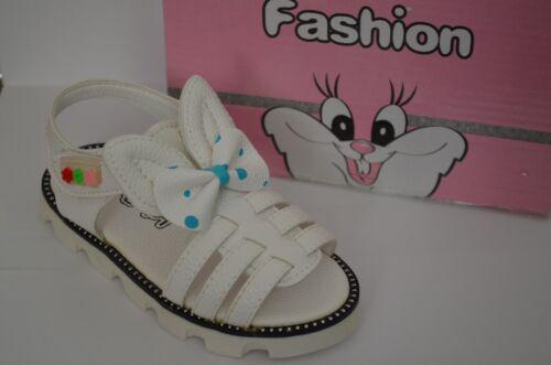 Neu Kinder Mädchen Girls Sandalen Sandaletten Slipper Shoe Sommer Schuhe