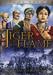 The-Tiger-and-the-Flame-Jhansi-Ki-Rani-Cinema-Deluxe-Mehtab-Sohrab-Modi