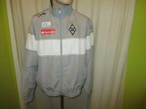 Borussia-Moenchengladbach-Lotto-Junioren-Spieler-Jacke-2011-12-034-Santander-034-Gr-M