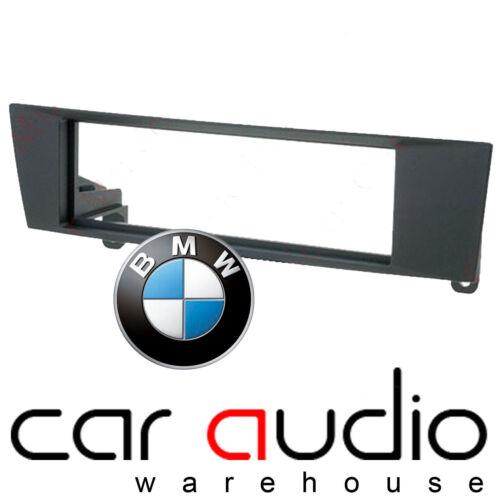 Autoleads FP-06-06 BMW 1 Series E81 E82 E87 2004-2013 Car Stereo Fascia Panel