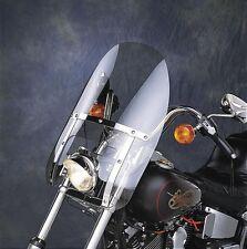 National Cycle N2220 Custom Heavy Duty Windshield Yamaha Harley