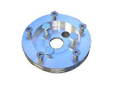 "0.5"" Riser Hub for 5 Hole Steering Wheel to fit Grant APC 3 Hole Adapter Billet"