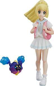 GOOD-SMILE-COMPANY-figma-Pokemon-Lively-Lillie-Action-Figure-JP-R