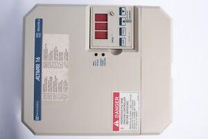 Telemecanique-Schneider-Altivar-16-Variable-Frequency-Drive-Inverter-4HP-3-kW-3PH