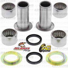 All Balls Rodamientos de brazo de oscilación & Sellos Kit Para Husqvarna Cr 250 2000 00 MX Enduro