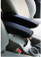 thumbnail 6 - Right Side Adjustable Armrest Cover PU Leather Wear-resisting for Car SUV Truck