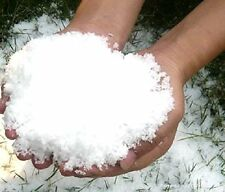 Item 2 Instant Snow Craft Decoration Magic Artificial Fake Powder Just Add Water