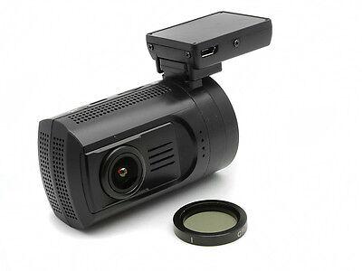 New Good Quality Circular Polarizing Lens Clip 24mm CPL For Mini 0806 Camera DVR
