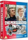The Persuaders Complete Series Tony Curtis Roger Moore Region 2 DVD 9 Discs