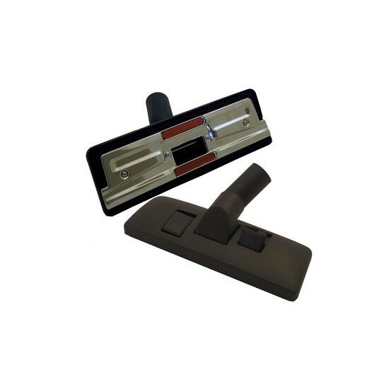 Universal 32 x 270mm High Quality Universal Black Dual Pedal Floor Tool   33301