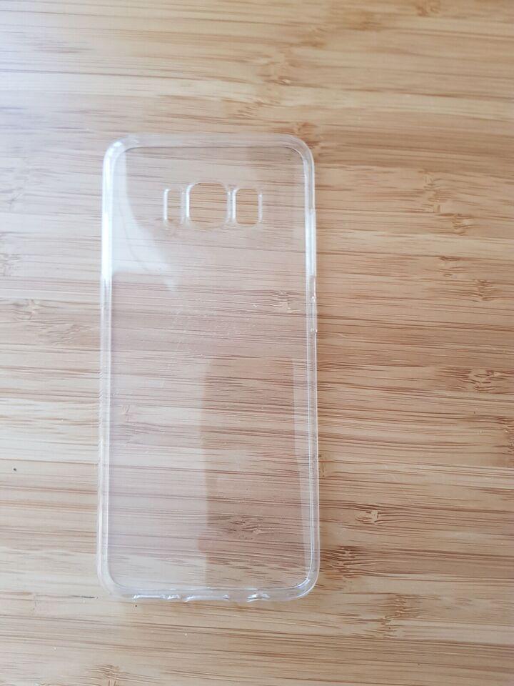 Cover, t. Samsung, 8S edge