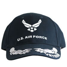 cc817150c35 item 2 US Air Force Veteran Military Cap With Scrambled Eggs -US Air Force  Veteran Military Cap With Scrambled Eggs