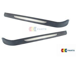 NUOVO-Originale-BMW-3-Series-E92-E93-BMW-singola-porta-Davanzale-Copertura-COPPIA-sinistra-destra