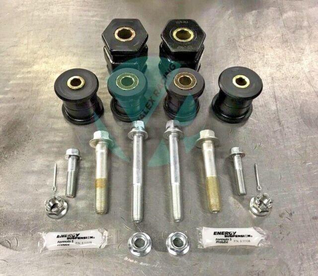 Suspension Control Arm Bushing Kit-WRX Front Energy 19.3102G