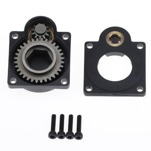 11011 E-Start Roto Starter Backplate RC 1//10-1//8 HSP SH 16 18 21 Nitro Engine