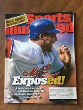 Vlad Guerrero - Montreal Expos - Sports Illustated Magazine - May 1, 2000