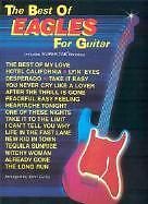 1 of 1 - EAGLES BEST OF GUITAR/VOCAL/TAB*