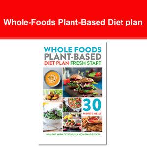 diet meal new start