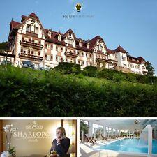 3Tage Schwarzwald Luxus Kurzurlaub ★★★★Superior Wellness Hotel Palmenwald Urlaub