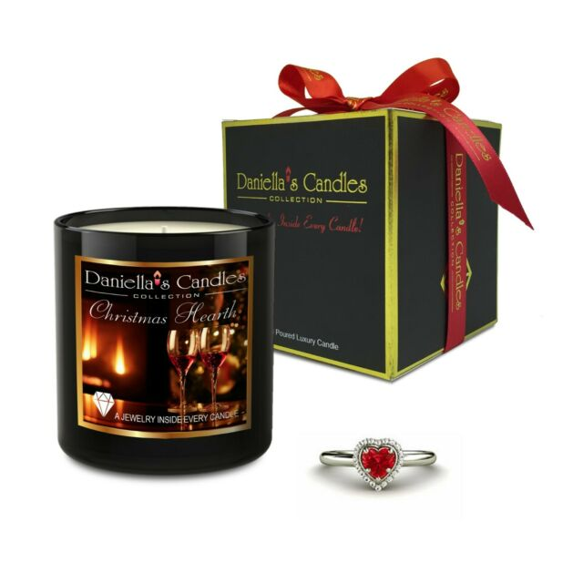 Yummy Gummy Jewelry Surprise Candle by Daniella/'s Candles